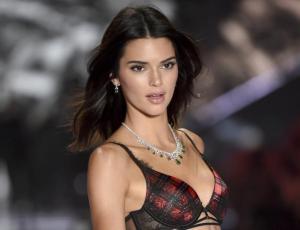 Kendall Jenner se convierte en la modelo mejor pagada del mundo