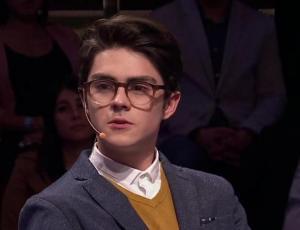 Lucas Bolvarán explicó por qué no está en televisión