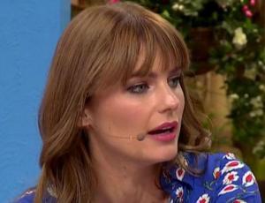 Josefina Montané relata entre lágrimas grave episodio de acoso por parte de Nicolás López