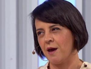 El descargo de Jani Dueñas por ser la única mujer en Viña 2019