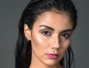 El sensual semidesnudo de Steffi Méndez que deslumbró a sus fanáticos