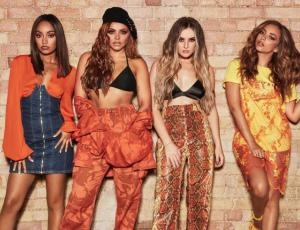 """CNCO & Little Mix se unen para un nuevo remix de  """"Reggaetón Lento"""""""