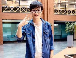 Yuhui Lee se la jugó con coqueta paya dieciochera en Bienvenidos