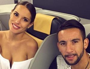 Gala Caldirola reveló que tiene doce semanas de embarazo