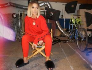 Khloé Kardashian había dado varios indicios de que estaba embarazada