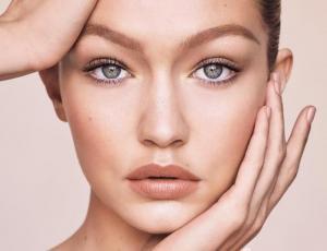 Gigi Hadid lanza paleta de maquillaje junto a reconocida marca y se agota en 90 minutos