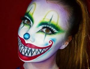 ¿No te quieres disfrazar? 10 maquillajes para sobrevivir este Halloween