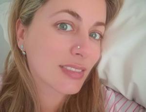 ¿Por qué Catalina Palacios no quiso saber el sexo de su bebe?