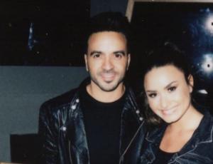 Colaboración de Luis Fonsi y Demi Lovato ya tiene fecha de lanzamiento