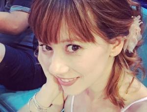Ingrid Parra se prepara para el mechoneo: en marzo entrará a estudiar su tercera carrera
