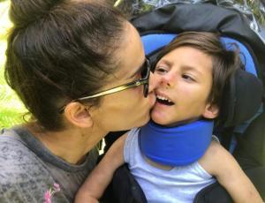 Leucodistrofia, la enfermedad que padecía el hijo de Leonor Varela