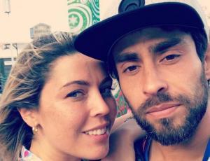 El comentado beso de Jorge Valdivia y Daniela Aránguiz en la Quinta Vergara