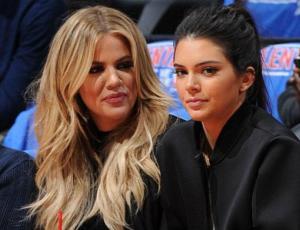 Khloé captó a Kendall Jenner muy romántica con Ben Simmons