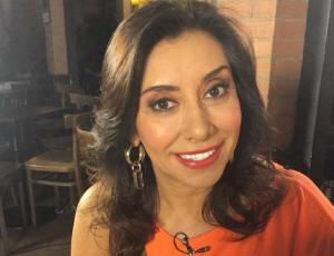 """Carmen Gloria Arroyo presentó a su hija """"clon"""" en redes sociales"""