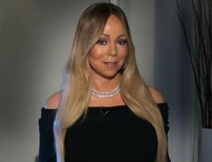 Mariah Carey muestra su figura tras adelgazar 13 kilos
