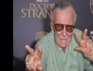 El tweet póstumo con el que se despidió Stan Lee y que es viral en las redes sociales