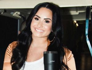 La sincera reflexión de Demi Lovato al mostrar su cuerpo con estrías y celulitis