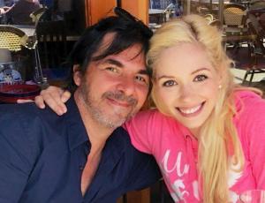 Nicole Block explica por qué Delfina Guzmán no asistió a su matrimonio