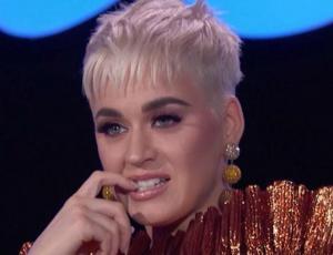 Katy Perry sufre vergonzoso impasse en American Idol