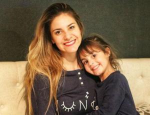 Camila Stuardo hizo lo imposible para cumplir el sueño de su hija