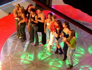 Ex chicas de Rojo se reúnen a 15 años del programa