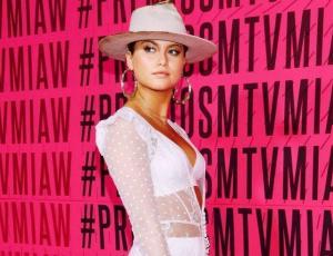 Los mejores looks de los MTV Miaw 2018