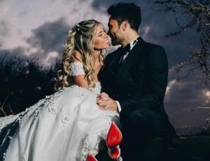 Cote López y Mago Jiménez tuvieron que separarse a días de su matrimonio