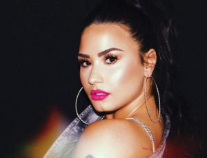 Demi Lovato revela que recibe burlas por haber dejado la dieta
