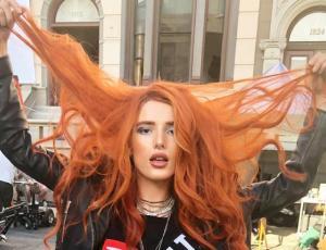 Bella Thorne quiere boicotear los Teen Choice Awards