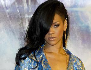 12 veces en las que Rihanna demostró que se puede salir con pijama
