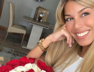 Oriana Marzoli será jurada en importante concurso de belleza