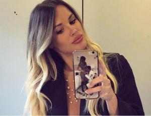 Gala Caldirola recibe críticas tras mostrar la primera papilla de su hija