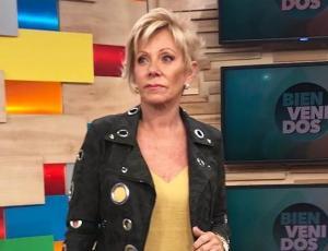 """Raquel Argandoña sobre el enfrentamiento de sus hijos """"Yo no puedo tomar parte por ninguno"""""""