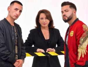 Impacto por muerte de reggaetonero que grabó popular canción con Gloria Simonetti