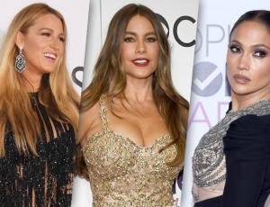 People's Choice Awards 2017: los looks más comentados de la noche