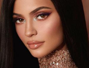 Kylie Jenner inspiró su último y comentado look en Britney Spears