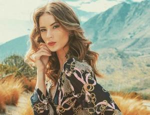 Julia Fernández presenta a su nuevo amor en redes sociales