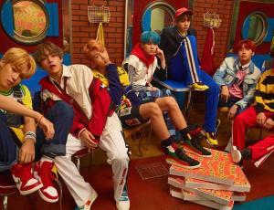 BTS anuncia tracklist de su nuevo disco y colaboración