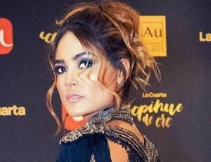 Camila Recabarren envía dura advertencia a su acosador virtual