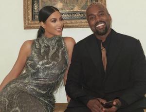 Kanye West sorprendió a Kim Kardashian con departamento nuevo para navidad