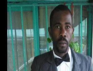 """La historia del haitiano que """"no le teme a la delincuencia"""" y que intentó repeler asalto en Lo Espejo"""