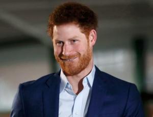 El Príncipe Harry usaba un nombre secreto para tener redes sociales