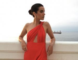 Así fue la preparación de Susana Hidalgo para su debut en la Gala de Viña