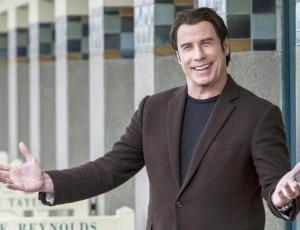 Revelan denuncia de acoso sexual en contra de John Travolta