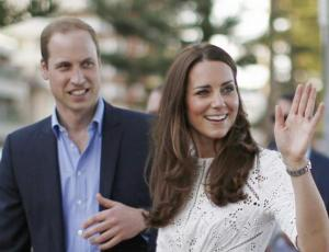 Príncipe William y Kate Middleton serán padres por tercera vez
