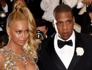 Aseguran que look completo de Beyonce en la Met Gala fue una copia