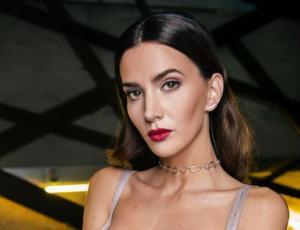 Aylén Milla reveló que Marco Ferri terminó con ella por Whatsapp
