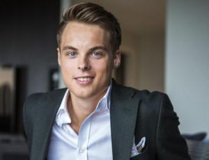 Guapo, soltero y millonario: así vive el joven más rico del mundo