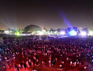 Lollapalooza Chile anuncia su cartel 2018