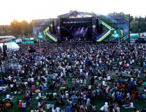 Lollapalooza Chile aumenta a tres días en 2018